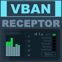 Icon for VBAN Receptor