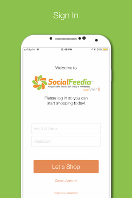 Social Feedia screenshot 4