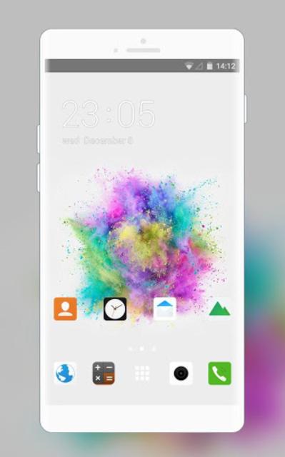 Vivo V5 Launcher App Download