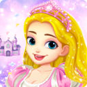 Icon for Princess Puzzle - Puzzle for Toddler, Girls Puzzle