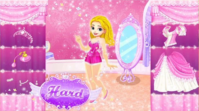Princess Puzzle - Puzzle for Toddler, Girls Puzzle screenshot 3