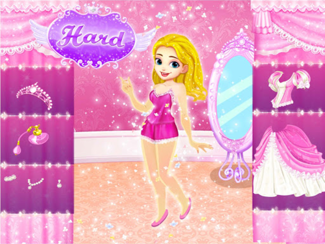Princess Puzzle - Puzzle for Toddler, Girls Puzzle screenshot 6