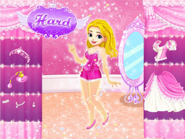 Princess Puzzle - Puzzle for Toddler, Girls Puzzle screenshot 9