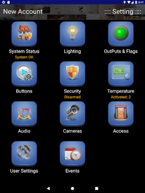 NQLink Pro - OmniPro II, Omni IIe, Omni Lte screenshot 9
