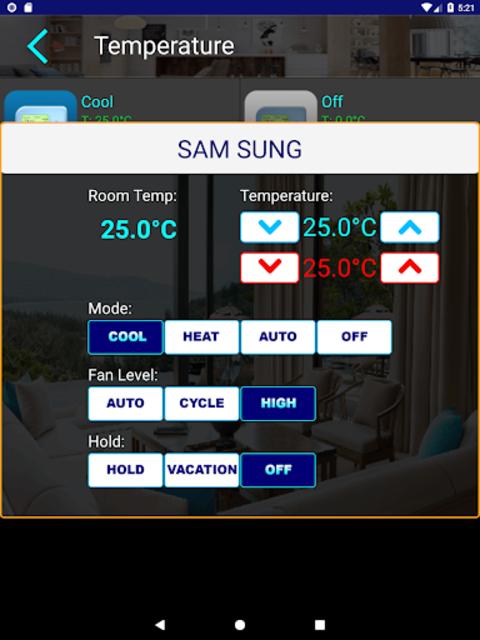 NQLink Pro - OmniPro II, Omni IIe, Omni Lte screenshot 14