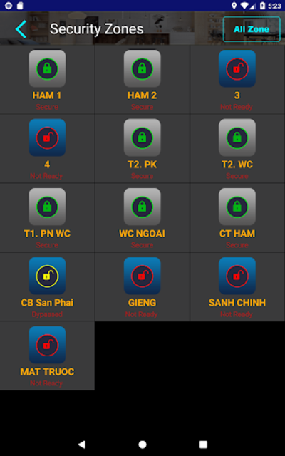 NQLink Pro - OmniPro II, Omni IIe, Omni Lte screenshot 24