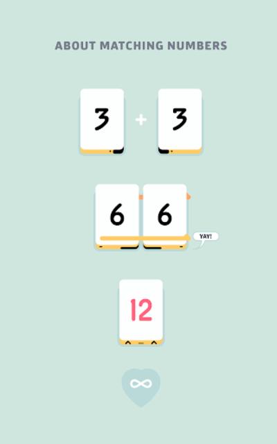 Threes! screenshot 3