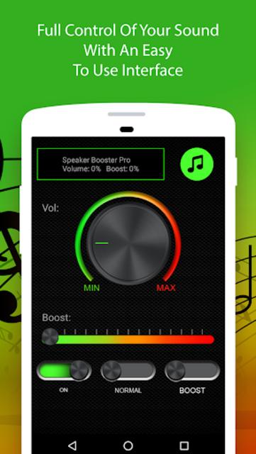 High Loud Volume Booster (Super Sound Booster) screenshot 7