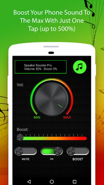 High Loud Volume Booster (Super Sound Booster) screenshot 10