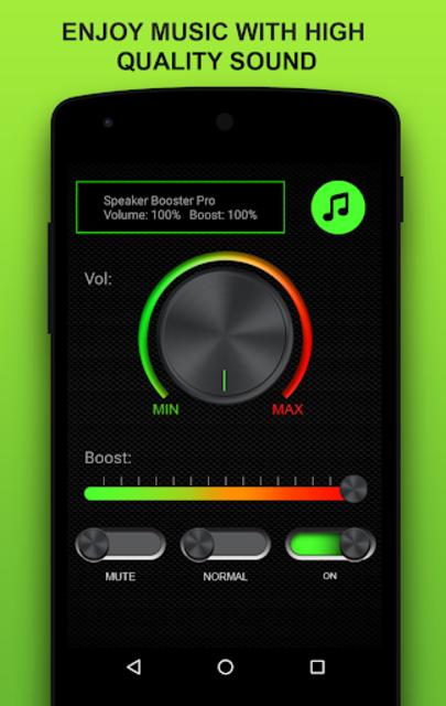 High Loud Volume Booster (Super Sound Booster) screenshot 11