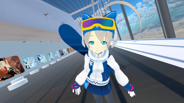 About: VRChat Girls Avatars (Google Play version) | VRChat
