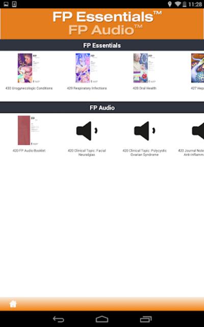 AAFP screenshot 17