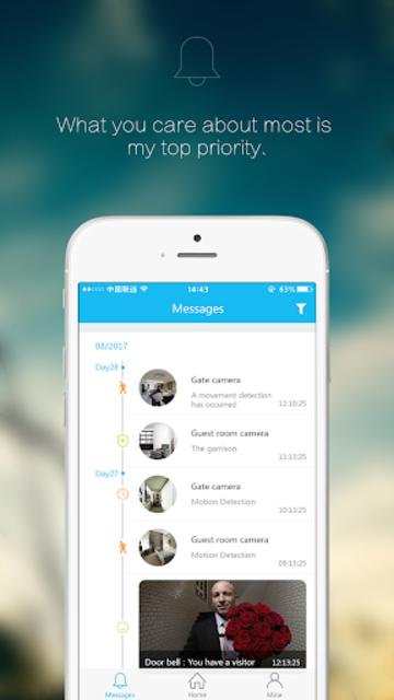 EyeCloud screenshot 3