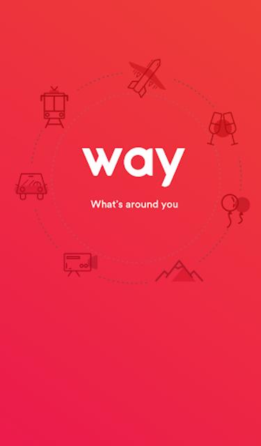 Way - #1 Best Parking App screenshot 7