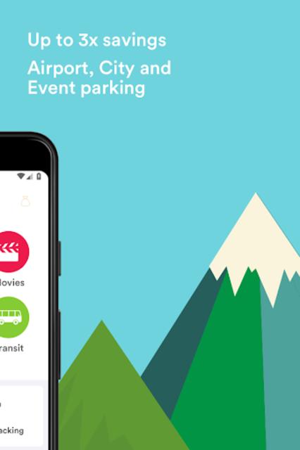 Way - #1 Best Parking App screenshot 2