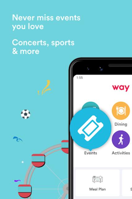 Way - #1 Best Parking App screenshot 4