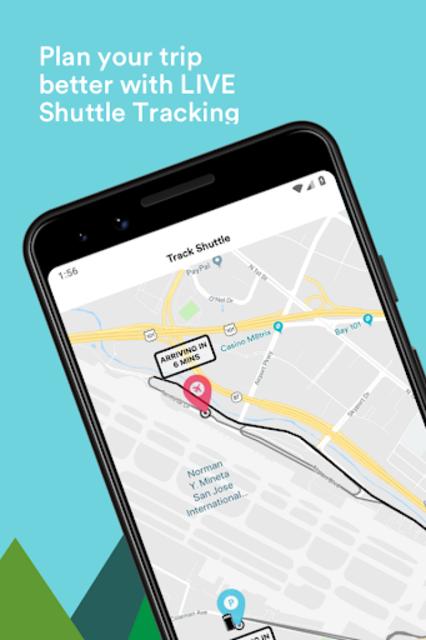 Way - #1 Best Parking App screenshot 6