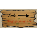 Icon for RingUp Garage Sales