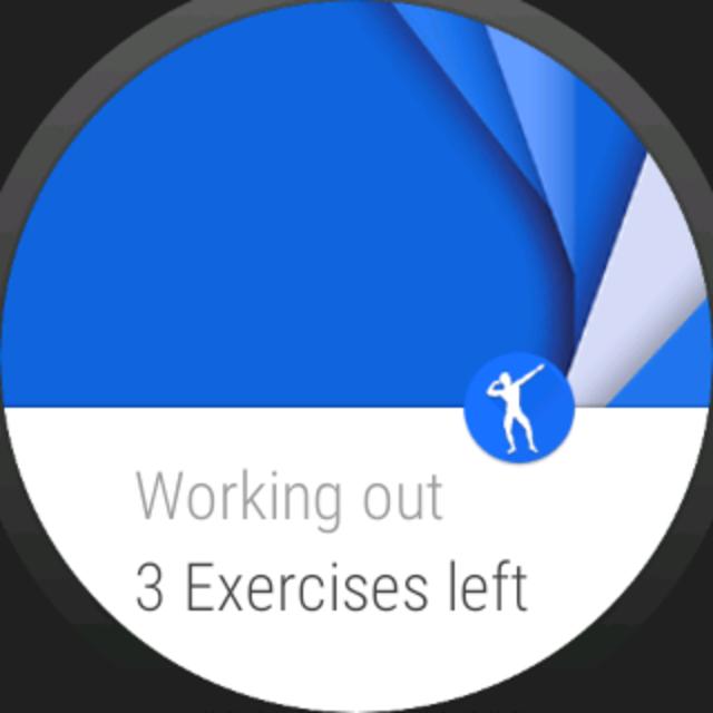 Progression Workout Tracker screenshot 15