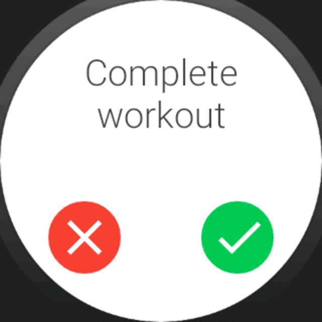 Progression Workout Tracker screenshot 19