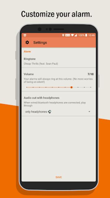 Naplarm - Location Alarm / GPS Alarm screenshot 6