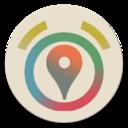 Icon for Naplarm - Location Alarm / GPS Alarm