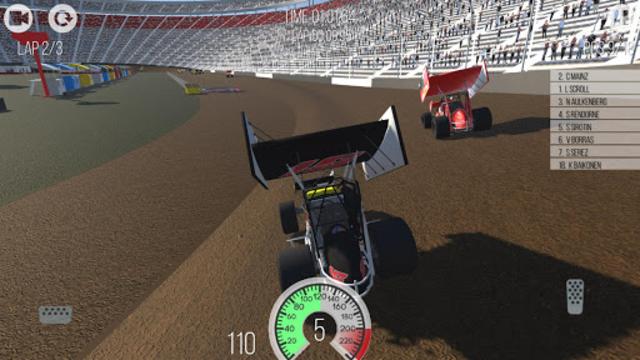 Outlaws - Sprint Car Racing 2019 screenshot 7