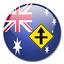 Traffic signs Australia