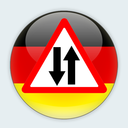 German road signs pack Android+iOS