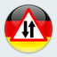 German traffic signs apps