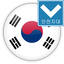 Korea traffic signs iOS and Android