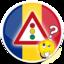 Road signs Romania