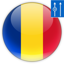 Romania road signs