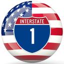 USA traffic signs apps portfolio