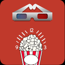 Icon for Popcorn Time - Movie Reviews