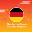 Deutsche Press - Deutsche Zeitungen & Magazine