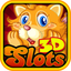 Kitty Slots Exploding Pussy Cat Casino Way 3D
