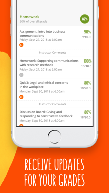MindTap Mobile screenshot 6