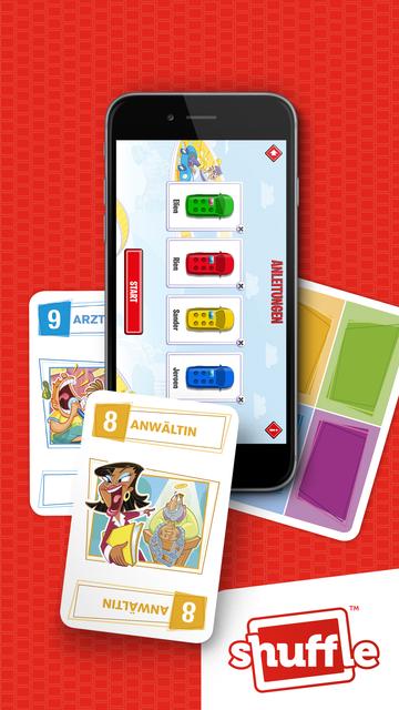 Game of Life by ShuffleCards screenshot 3