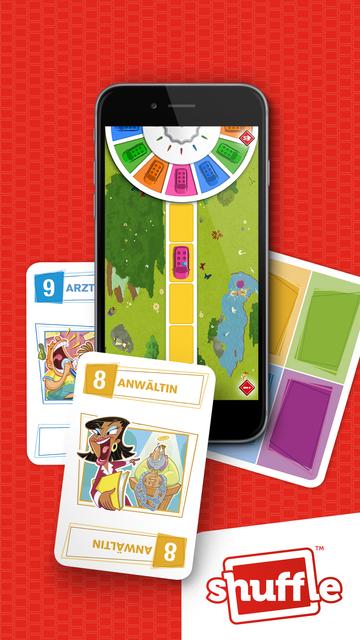 Game of Life by ShuffleCards screenshot 4
