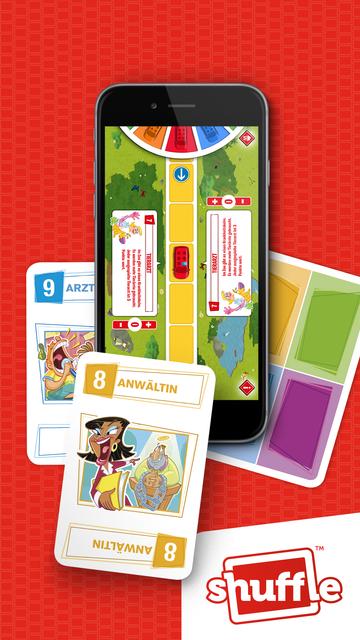 Game of Life by ShuffleCards screenshot 5