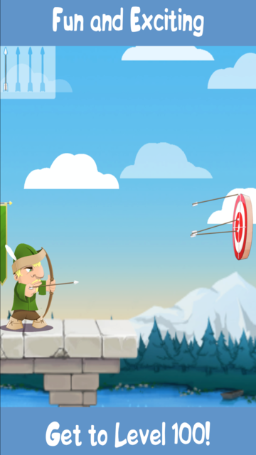 The 100 Level Challenge screenshot 1