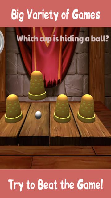 The 100 Level Challenge screenshot 3