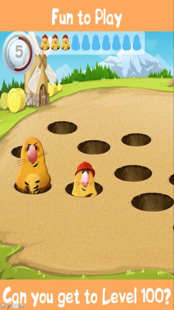 The 100 Level Challenge screenshot 4