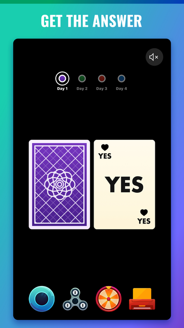 Yes Or No - Fortune Ball screenshot 2