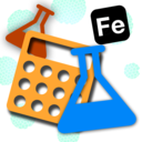 Icon for Chemistry Equation Balancing Calculator Free