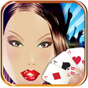 Icon for New Classic Solitaire Scramble With Friends Arena City Real Blast 3d Tripeaks and More