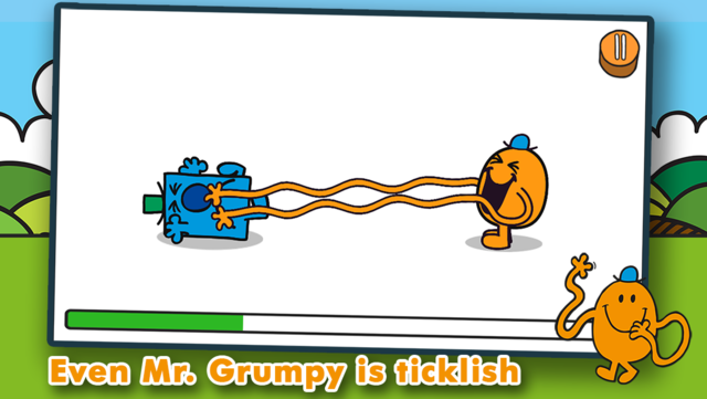 Mr Men: Mishaps & Mayhem screenshot 3