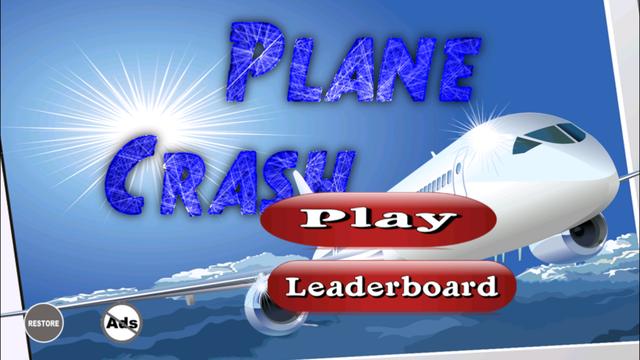 Plane Crash - Be An RC Pilot screenshot 1