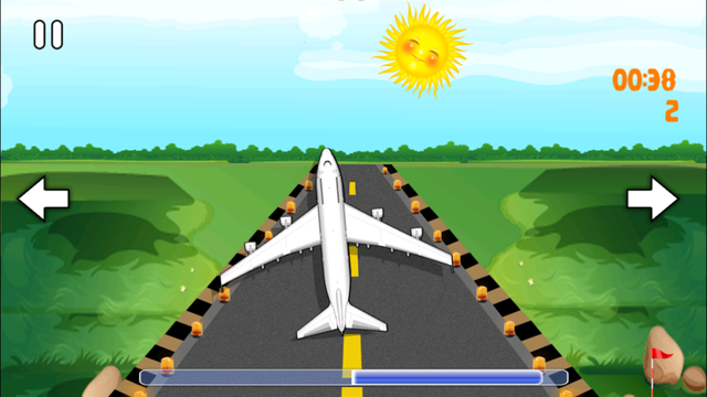 Plane Crash - Be An RC Pilot screenshot 3